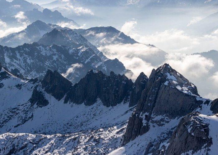 Respectons les montagnes