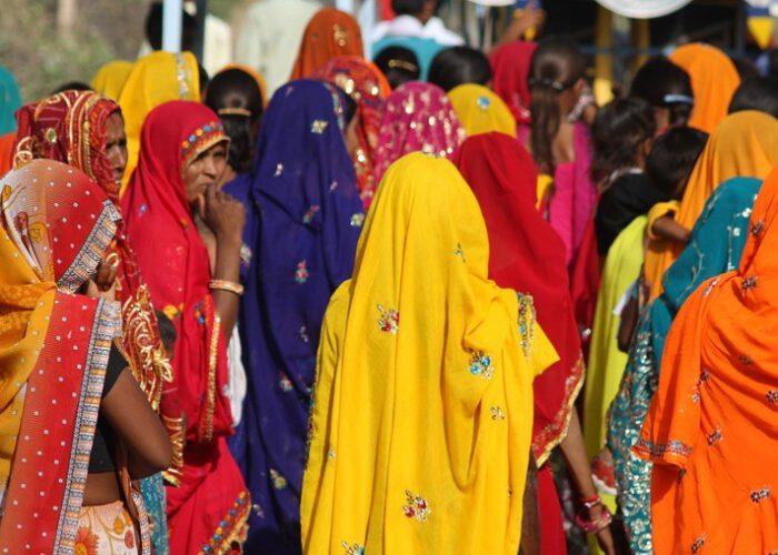 Inde: 250 millions d'agriculteurs et de travailleurs agricoles en grève massive (2/3)