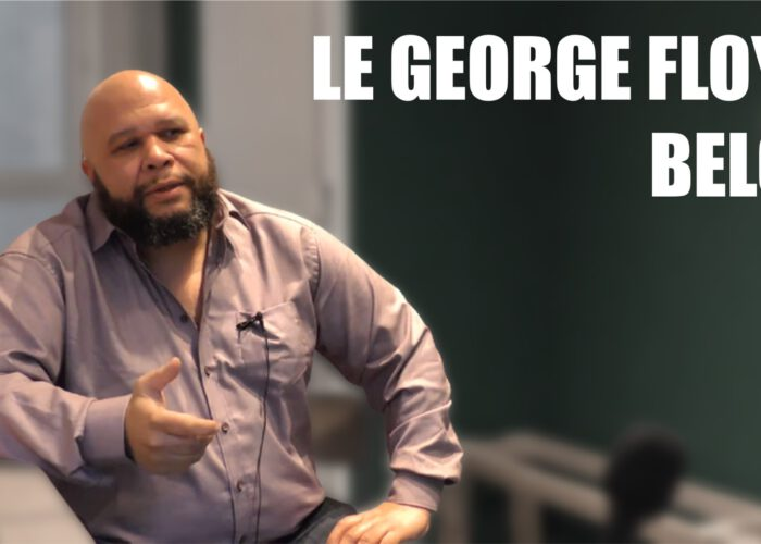 Lamine Bangoura ou le George Floyd belge