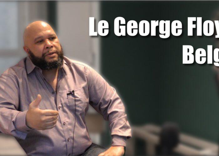 Lamine Bangoura ou le Georges Floyd belge