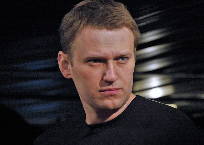 Navalny et les protestations en Russie.