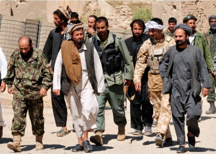 AFGHANISTAN : d'un bourbier à un immense gâchis...