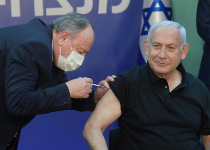 Comprendre l'apartheid vaccinal israélien dans son contexte plus large