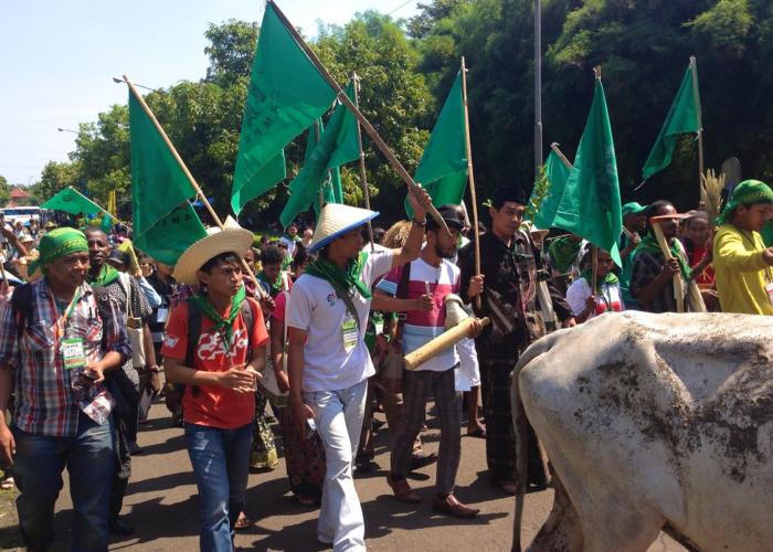 #17Avril2021 - 25 ans de luttes paysannes pour faire de la souveraineté alimentaire une réalité