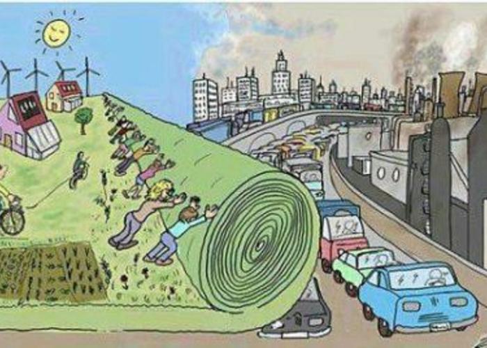 Justice sociale et environnementale : des paroles aux actes
