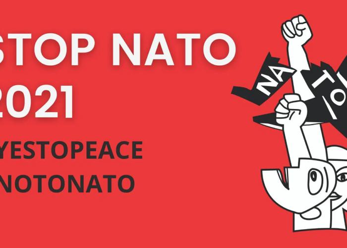 Pour la justice (sociale, environnementale), contre la guerre et la militarisation