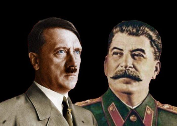 Staline, Hitler : deux dictatures aux antipodes (1/2)