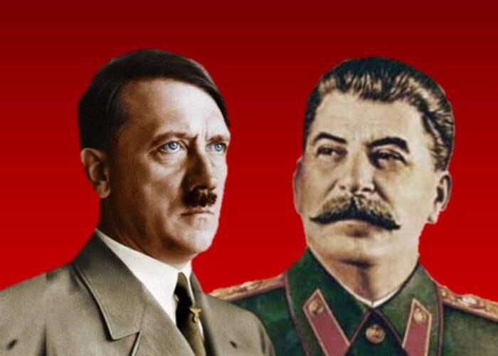Staline, Hitler : deux dictatures aux antipodes (2/2)
