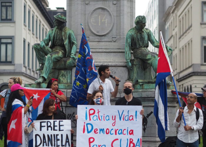 Cuba, le paradis des touristes, l'enfer des locaux