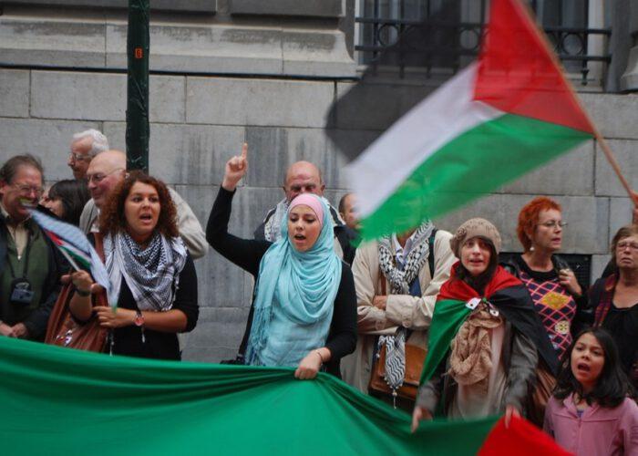 Les réfugiés palestiniens en Belgique, une politique d'accueil versatile