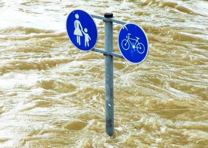 Inondations : ceci n'est pas une catastrophe naturelle