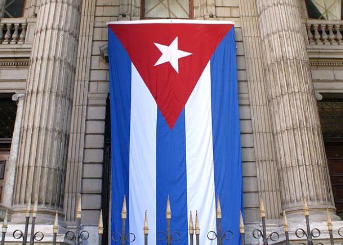 Cuba - Mise au point de la Rédaction