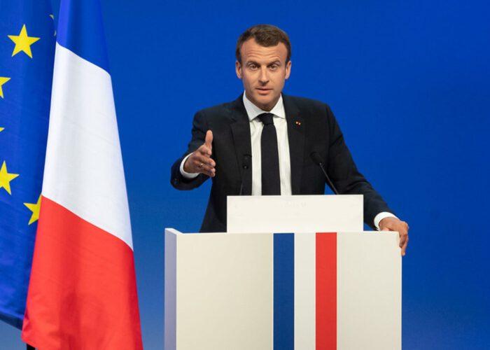 Quand Macron demande pardon
