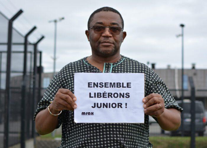 Lettre ouverte : Abandonnez le racisme systémique et libérez l'étudiant de l'UCL Juinor MASUDI !